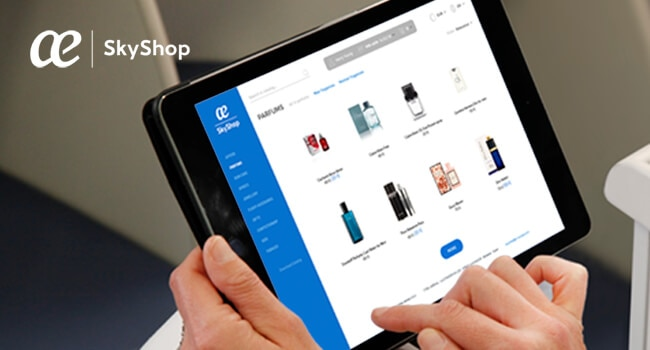 Visit Our New Online In Flight Shopping Discover Onboard Sales Service At Skyshop And Enjoy A 20 Discount On All Your Purchases