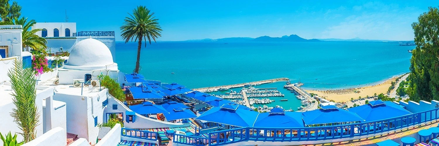 Search Malaga to Tunis (AGP - TUN) Flight Deals
