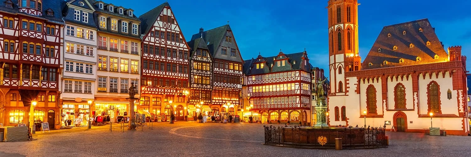 Compare Cheap Flights to Germany
