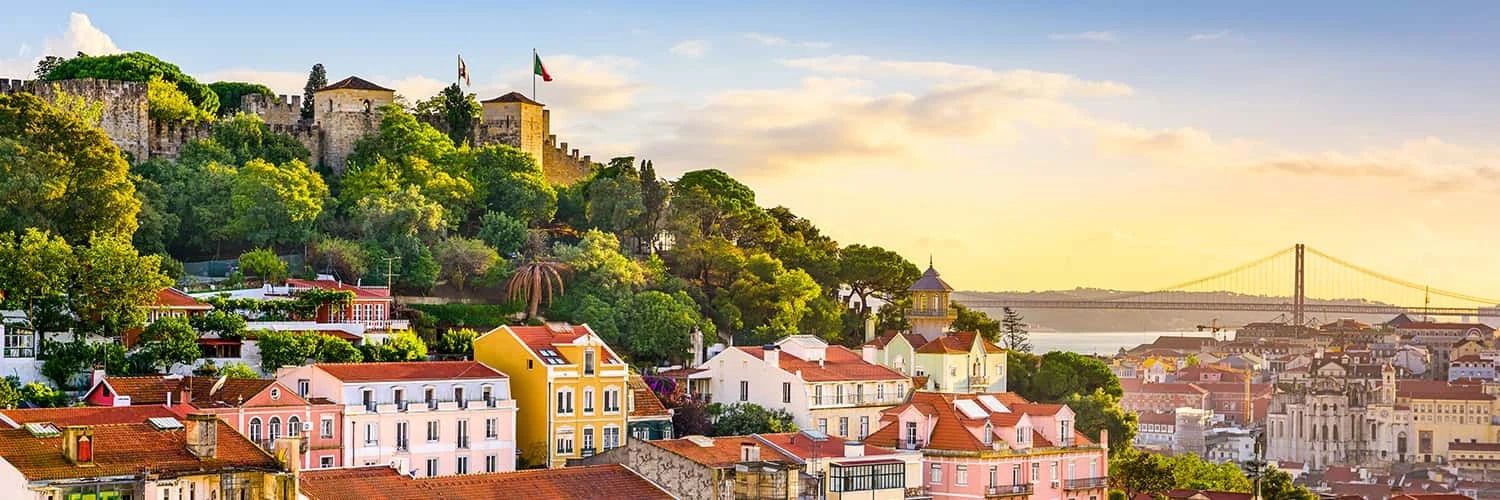 Search Tel Aviv to Lisbon (TLV - LIS) Flight Deals