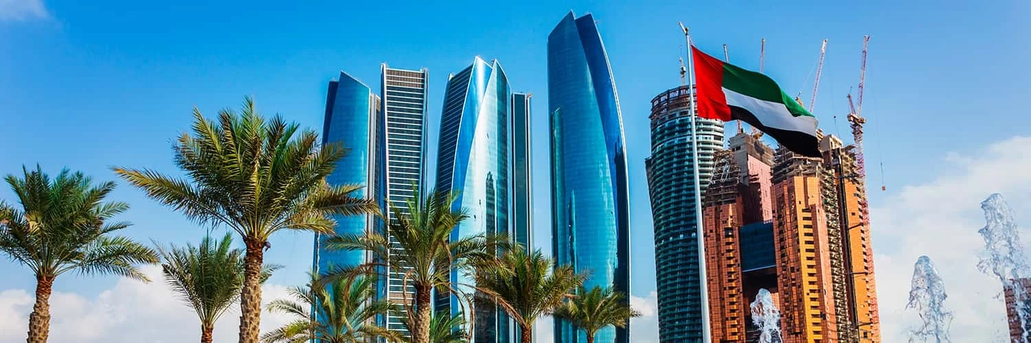 Search Barcelona to Abu Dhabi (BCN - AUH) Flight Deals