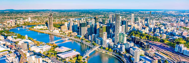 Trouvez les Meilleures Offres de Vols vers Brisbane (BNE)