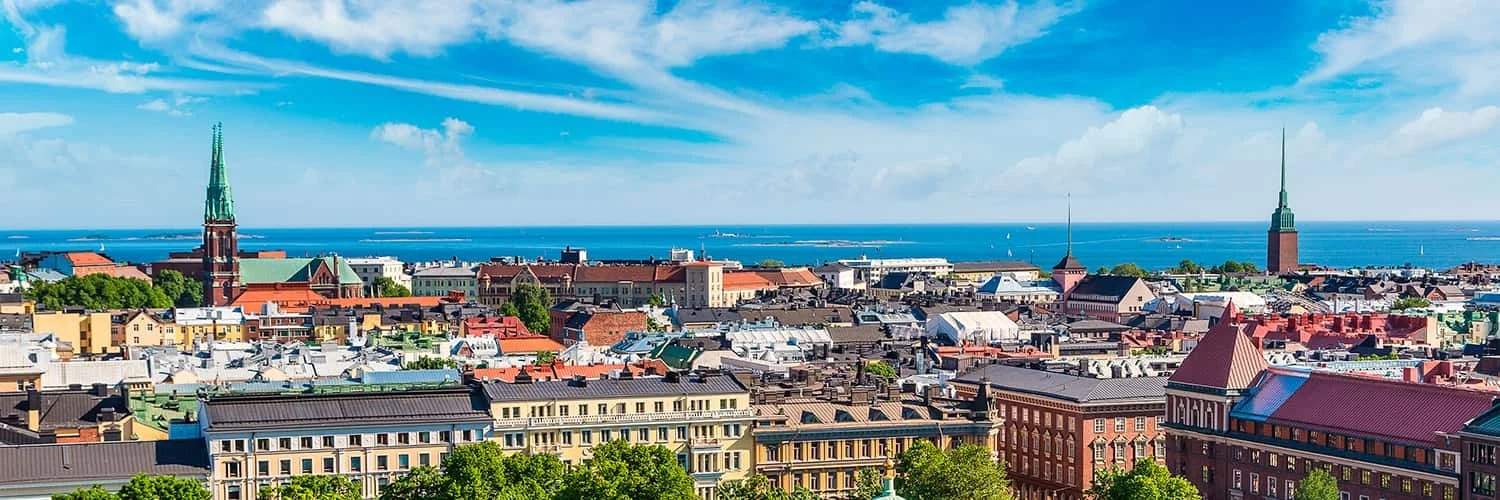 Find the Best Flight Deals to Helsinki (HEL)