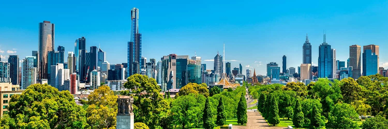 Cerca offerte sui voli da  Madrid a Melbourne (MAD - MEL)