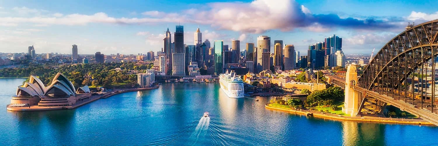 Find the Best Flight Deals to Sydney (SYD)