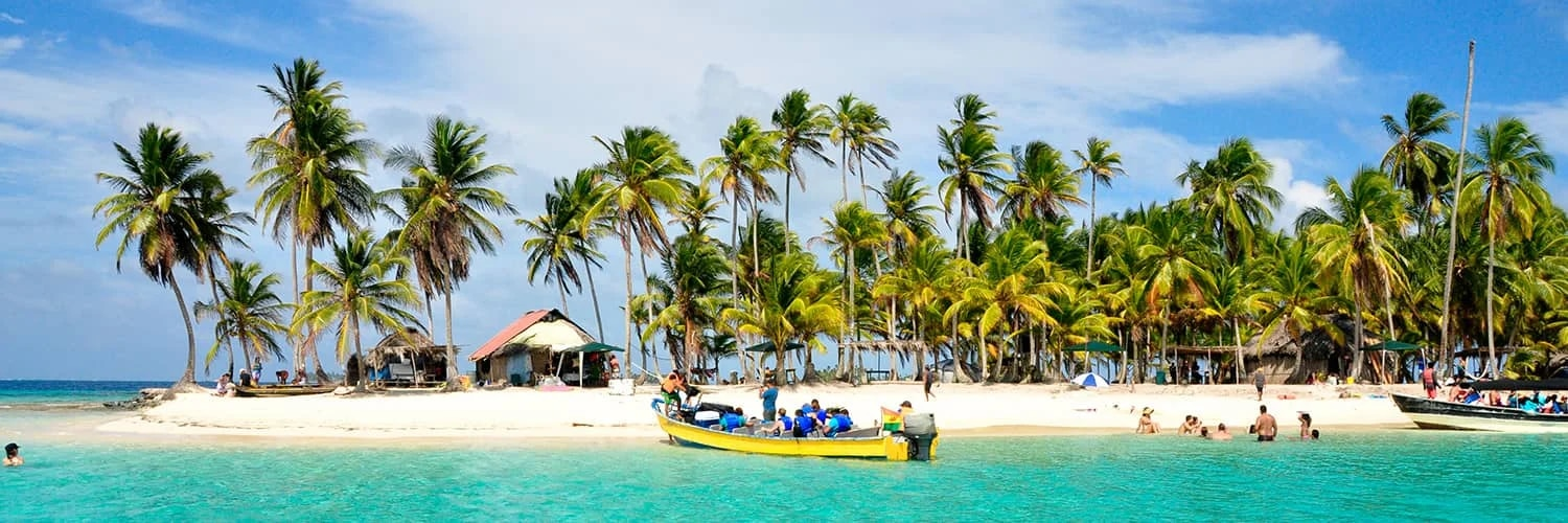 Compare Cheap Flights to Panama