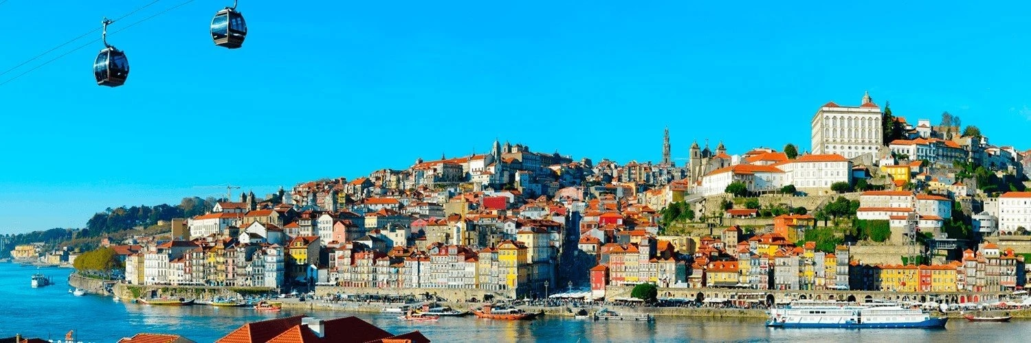 Find the Best Flight Deals to Porto (OPO)