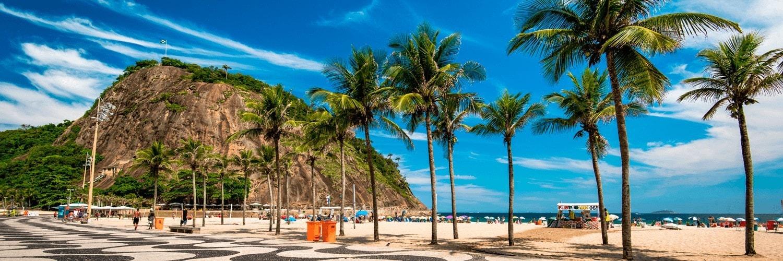 Busque ofertas en vuelos de Lisboa a Río de Janeiro (LIS-GIG)