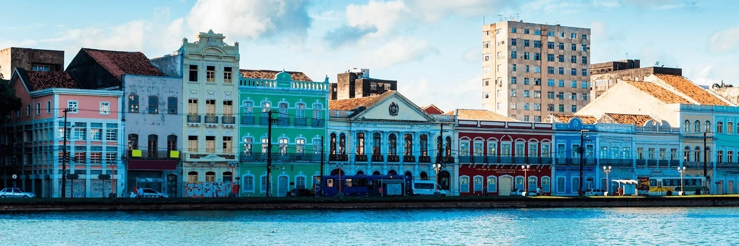 Search Paris to Recife (CDG - REC) Flight Deals
