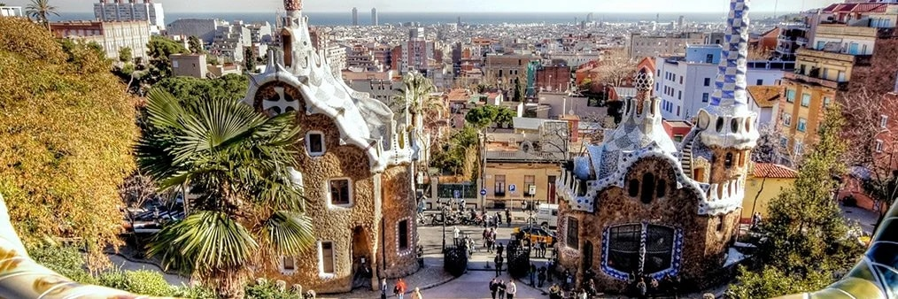 Search Seoul to Barcelona (ICN - BCN) Flight Deals