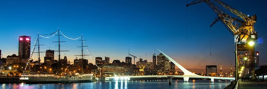 Search Tel Aviv to Buenos Aires (TLV - EZE) Flight Deals