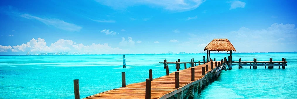 Busque ofertas en vuelos de Madrid a Cancún (MAD-CUN)