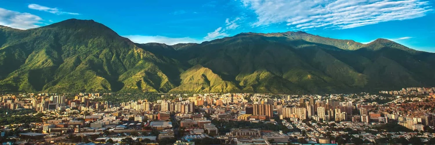 Search Barcelona to Caracas (BCN - CCS) Flight Deals