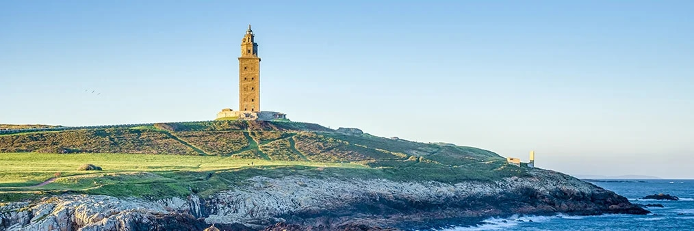 Search Santo Domingo to A Coruna (SDQ - LCG) Flight Deals