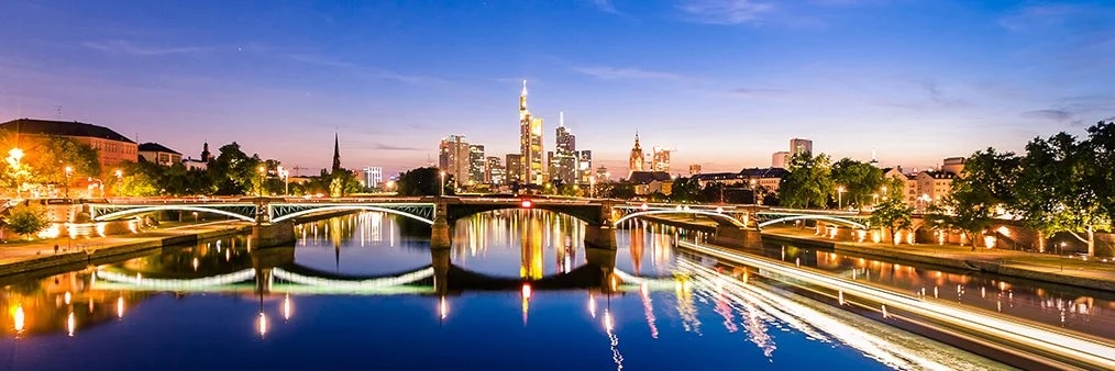 Search Stockholm to Frankfurt (ARN - FRA) Flight Deals