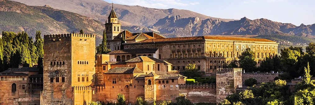 Search Paris to Granada (CDG - GRX) Flight Deals