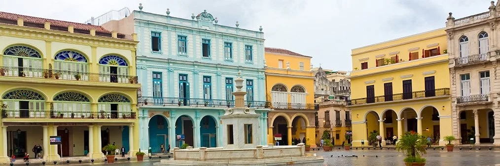 Search Paris to Havana (CDG - HAV) Flight Deals