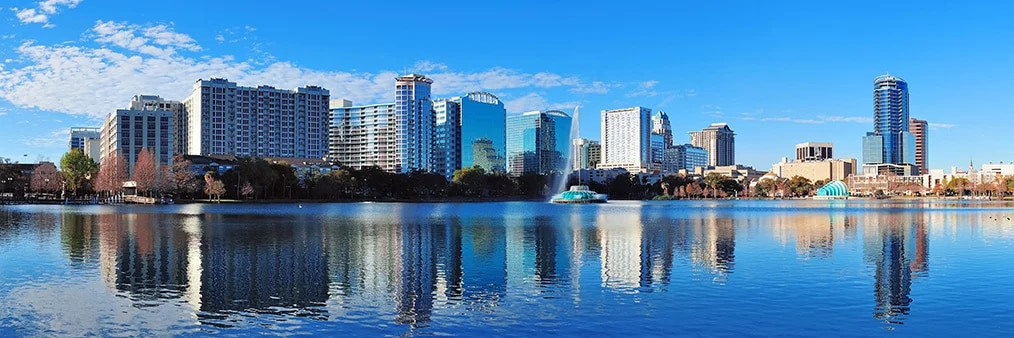 Compare Lowest Airfares from Orlando (MCO)