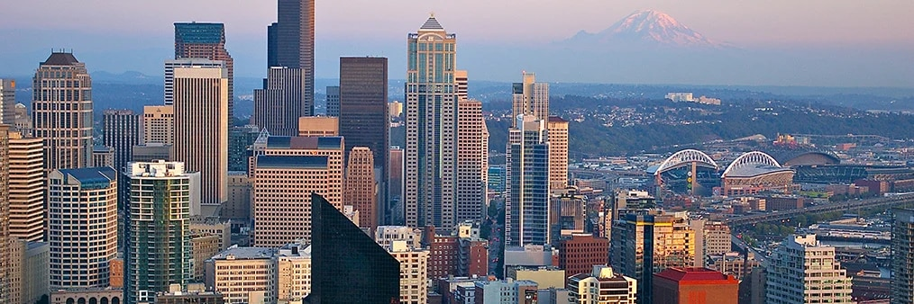 Search Paris to Seattle (CDG - SEA) Flight Deals