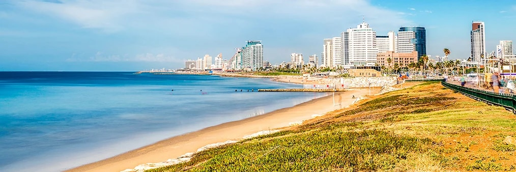 Find Chile - Israel Cheap Flights
