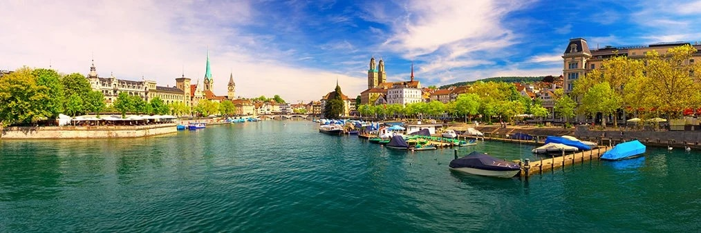 Search Sevilla to Zurich (SVQ - ZRH) Flight Deals